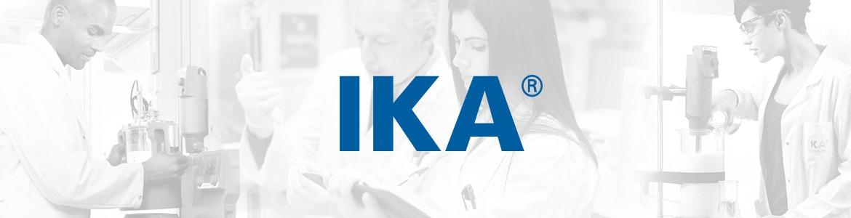 Banner IKA