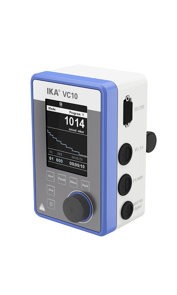 VC 10 Controlador de vacío